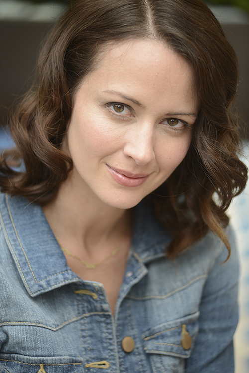 "Actress Amy Acker, formerly of Dallas, is in the new Joss Whedon film of ""Much Ado About Nothing."" Acker was in Dallas on April 26, 2013 to attend the Dallas International Film Festival."